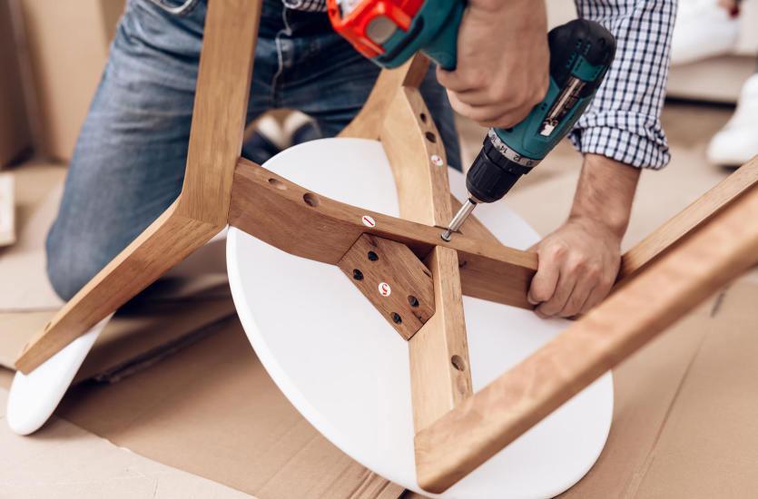 Wood Repairs