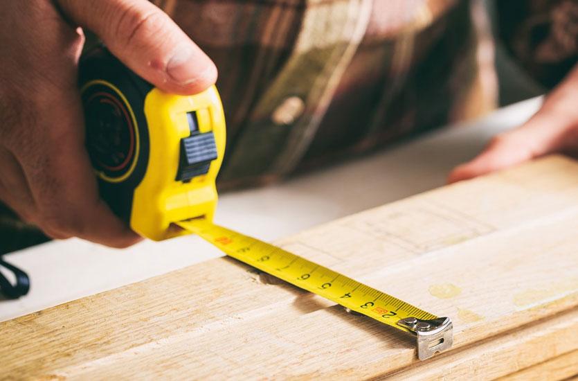 Wood Measurement