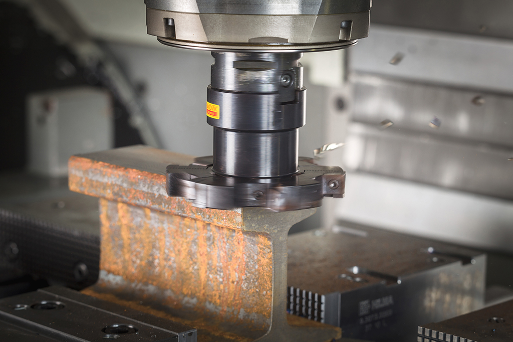 Stainless Steel Turning