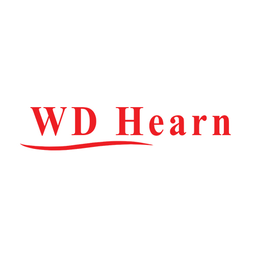 WE Hearn